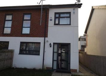Thumbnail 3 bed end terrace house for sale in Bilsborrow Road, Manchester, Greater Manchester, Uk