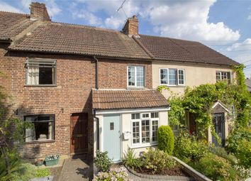 Thumbnail 2 bed cottage for sale in Crookham Road, Church Crookham, Fleet