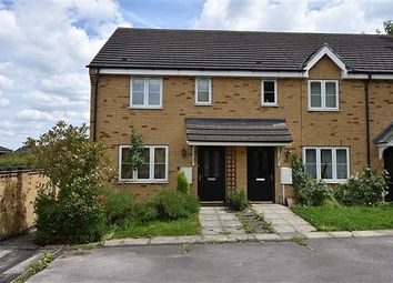 Thumbnail 3 bedroom property for sale in Alderman Close, Beeston