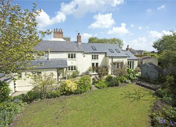 Thumbnail 4 bed detached house for sale in Curlew Cottage, Bishop Monkton, Near Harrogate, North Yorkshire