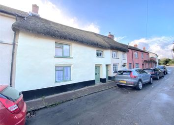 Thumbnail 3 bed terraced house for sale in Saunders Mews, Barnstaple Street, Winkleigh