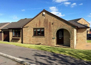 Thumbnail 3 bed detached bungalow for sale in Howdenbrook, Shelf, Halifax
