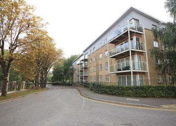 Thumbnail 2 bedroom flat for sale in Primrose Close, Luton