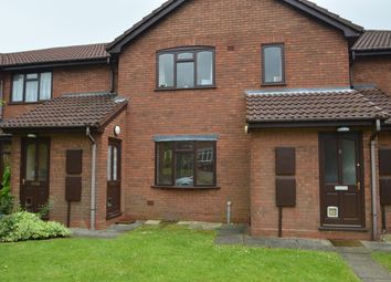 Thumbnail 2 bed flat for sale in Trafalgar House, Nelson Drive, Wimblebury