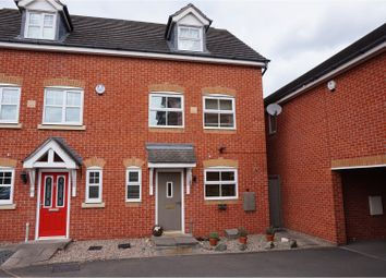 Thumbnail 3 bed semi-detached house for sale in Gate House Lane, Bromsgrove