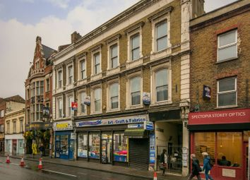 Thumbnail 8 bed flat for sale in Stoke Newington High Street, Stoke Newington