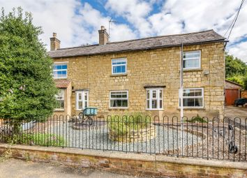 Thumbnail 4 bed cottage for sale in High Street, Greens Norton, Towcester