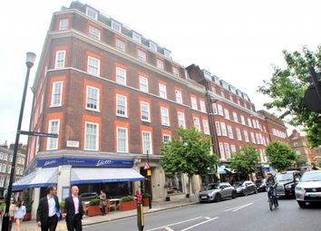 Thumbnail 1 bed flat to rent in Basildon Court, 28 Devonshire Street, Marylebone, London