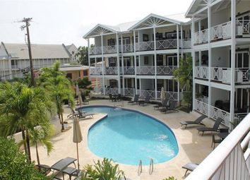 Thumbnail 3 bed apartment for sale in Lantana 19, Weston, St. James, Barbados