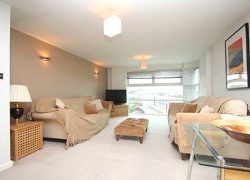 Thumbnail 1 bedroom flat to rent in Westgate Apartments, Leeman Road, York