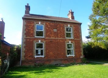 Thumbnail 2 bed semi-detached house to rent in Trust Cottage, Sea Dyke Way, Marshchapel