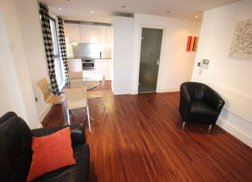 Thumbnail 2 bed flat to rent in The Ropewalk, The Park, Nottingham