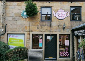 Thumbnail Retail premises for sale in New Inn Court, Otley