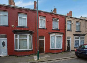 Thumbnail 4 bed terraced house for sale in Cleveland Street, Redcar, North Yorkshire