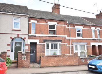 Thumbnail 2 bed terraced house for sale in Howard Road, Wollaston, Northamptonshire