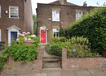 Thumbnail 3 bed semi-detached house for sale in Judd Cottages, North Hill, Highgate