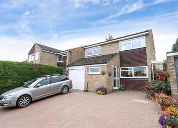 4 bed detached house for sale in Lomond Drive, Leighton Buzzard LU7