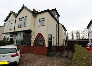 Thumbnail 4 bed property for sale in St Andrews Avenue, Preston
