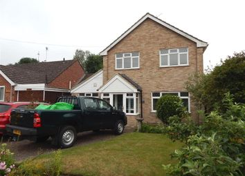 Thumbnail 4 bed detached house to rent in The Drove, Amesbury, Salisbury