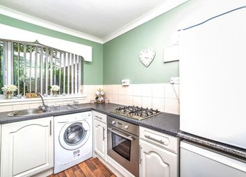 Thumbnail 2 bed flat for sale in Linslade Walk, Cramlington