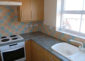 Thumbnail 2 bed flat to rent in Longridge Way, Weston-Super-Mare
