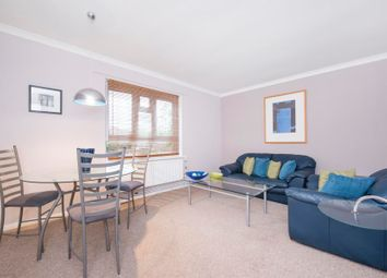 Thumbnail 1 bed flat to rent in Buckingham Close, London