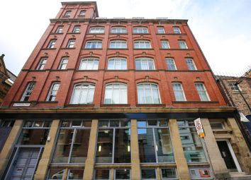 Thumbnail 2 bed flat for sale in Waterloo House, Thornton Street, Newcastle Upon Tyne