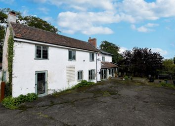 Thumbnail 4 bed terraced house for sale in Bounds Lane, Chard