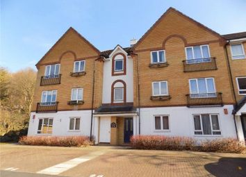 1 bed flat to rent in Butlers Close, St George, Bristol BS5