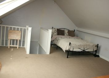 Thumbnail 1 bed flat to rent in West Parade, West Parade, Lincoln