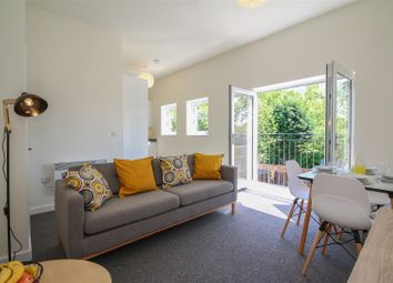 Thumbnail 2 bed flat for sale in Demesne Road, Whalley Range, Manchester