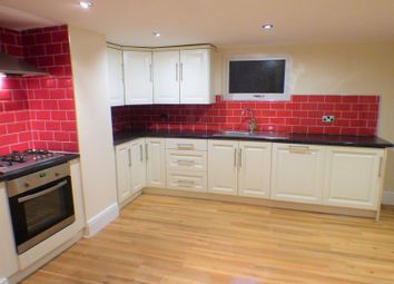 Thumbnail 2 bed end terrace house to rent in Upper Quarry Road, Huddersfield