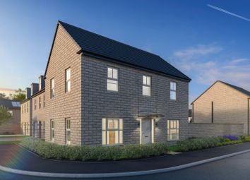 Thumbnail 3 bed detached house for sale in Skleton Lane, Leeds