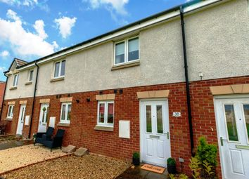 Thumbnail 2 bed terraced house for sale in Middlebank Rise, Dunfermline