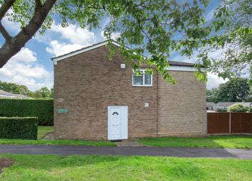 Thumbnail 5 bed end terrace house for sale in Webb Rise, Stevenage