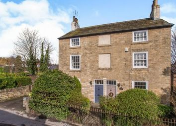 Thumbnail 3 bed semi-detached house for sale in High Bond End, Knaresborough, North Yorkshire, .