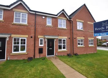 Thumbnail 3 bed terraced house for sale in Kings Road, Audenshaw, Manchester