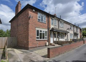 Thumbnail 3 bed end terrace house for sale in Waldron Avenue, Brierley Hill, Brierley Hill