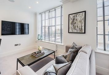 Thumbnail 2 bed flat to rent in Palace Wharf, Hammersmith