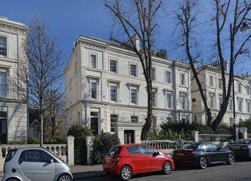 Thumbnail 6 bedroom flat for sale in Warwick Avenue, London
