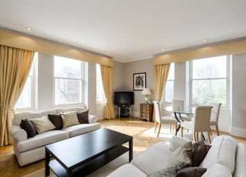 Thumbnail 2 bedroom flat to rent in Observatory Gardens, London