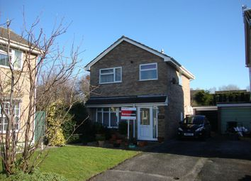 Thumbnail 3 bed link-detached house for sale in The Keep, Weston-Super-Mare