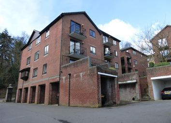 Thumbnail 3 bed flat to rent in Coach House Mews, Mill Street, Redhill