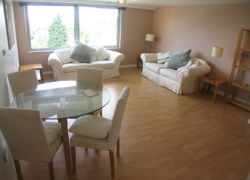 Thumbnail Flat to rent in Paton Close, London