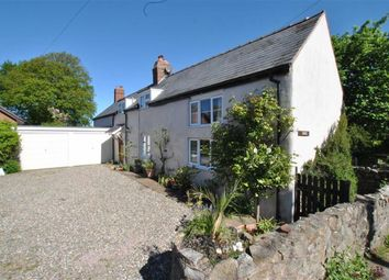 Thumbnail 4 bed cottage for sale in Pontesbury Hill Road, Pontesbury, Shrewsbury