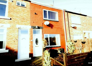 Thumbnail 2 bed terraced house to rent in Park View, Langley Moor, Durham
