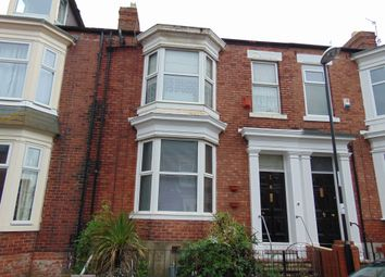Thumbnail 4 bed terraced house for sale in Otto Terrace, Sunderland