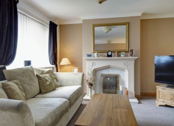 Thumbnail 3 bed end terrace house for sale in Chevington Green, Hadston, Morpeth