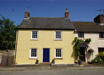 Thumbnail 3 bed end terrace house for sale in High Street, Hillesley, Wotton-Under-Edge, Gloucestershire