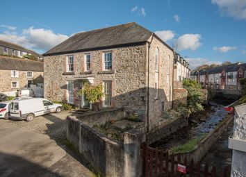 Thumbnail 3 bed maisonette for sale in Harbour Village, Penryn